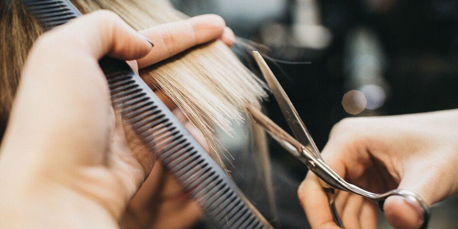 Ozónová kúra SPA saunou s možnosťou farbenia a strihania vlasov