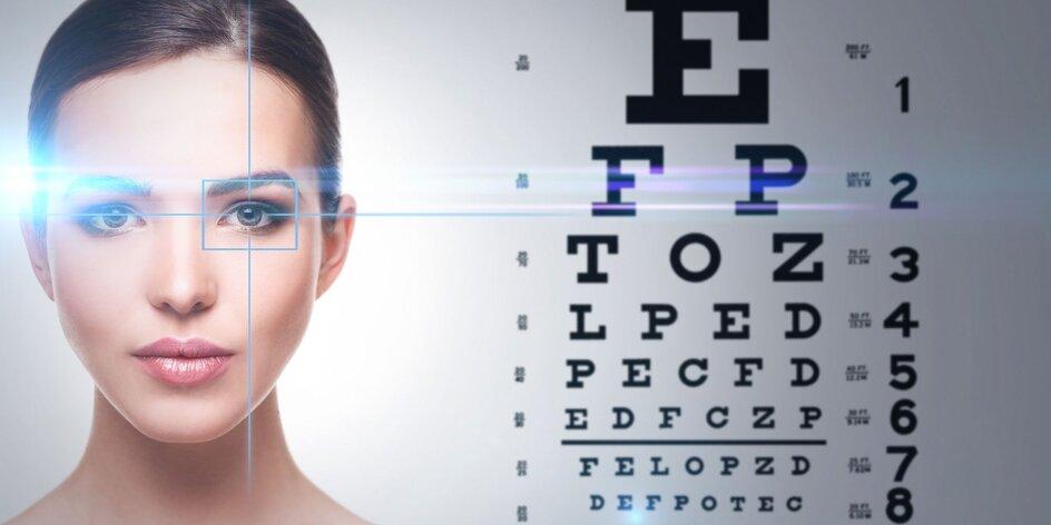 Revolučné laserové operácie očí v očnom centre Cornea v Bratislave