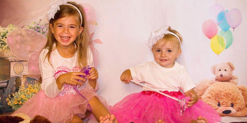 Profesionálne fotografovanie - rodina, deti, páry,alebo svadobné fotenie…