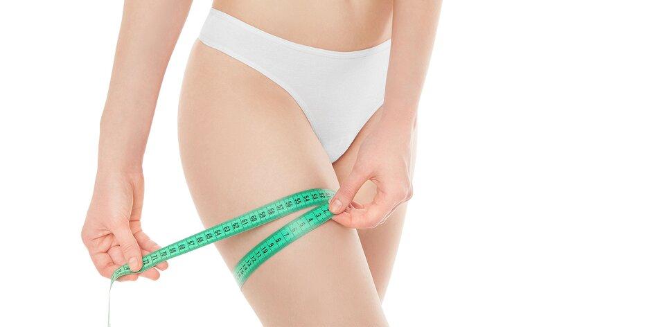 Formujte svoje telo cvičením na Vacu Shape!
