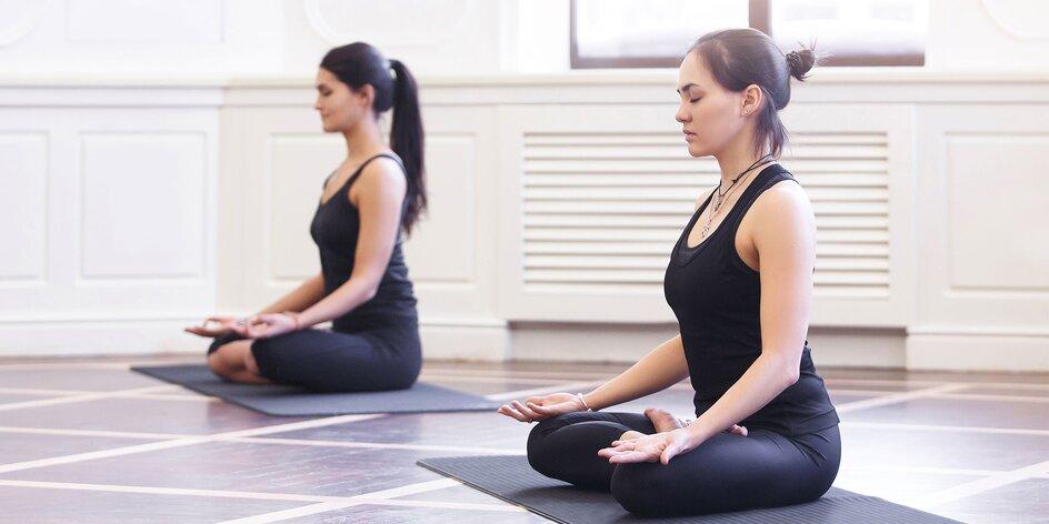 Individuálne tréningy alebo power joga