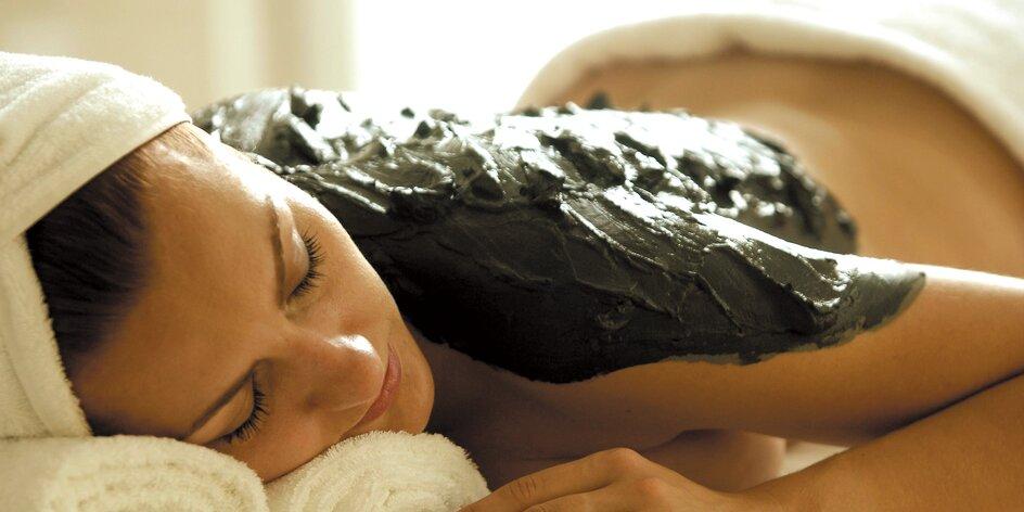 Relax pre pokožku v kúpeľoch Smrdáky