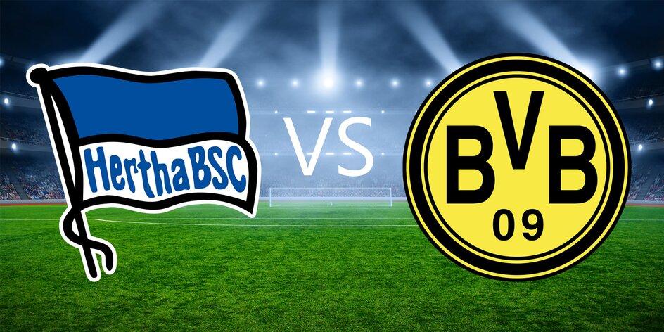Spoznajte Berlín! Futbalový zájazd na Hertha Berlin - Borussia Dortmund