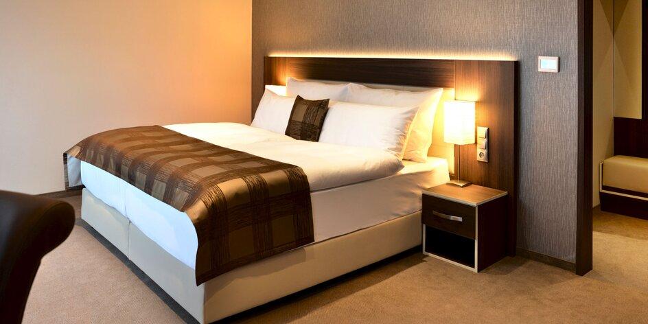 Oddych v novom AZUL Hotel & Restaurant****