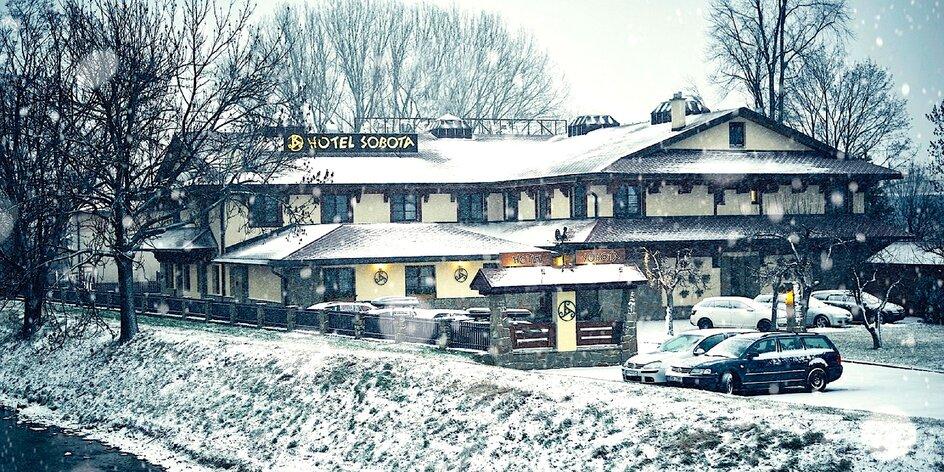 Obľúbený pobyt v Hoteli Sobota v Tatrách