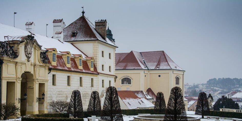 Oddych vo viniciach na južnej Morave: 3 dni s raňajkami alebo polpenziou