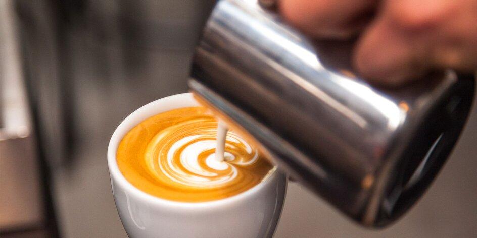 Baristický kurz - Latté Art a príprava kávy