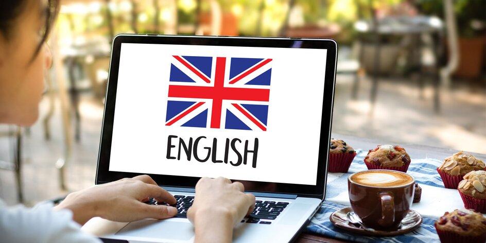 Online jazykové kurzy (Aj, Nj, Fj)