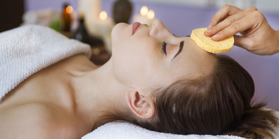 Kozmetické ošetrenia pleti alebo lash lifting a botox mihalníc