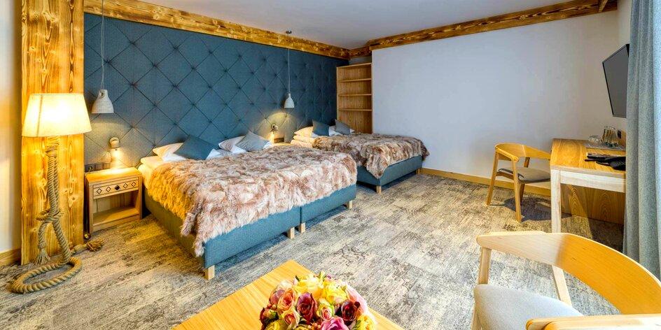 Dovolenka v Poľsku: novopostavený štýlový hotel aj so vstupmi do aquaparku…