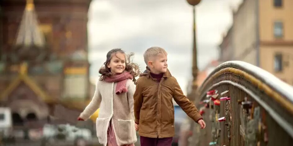S deťmi do Prahy – zoberte ich na tieto miesta   5 tipov