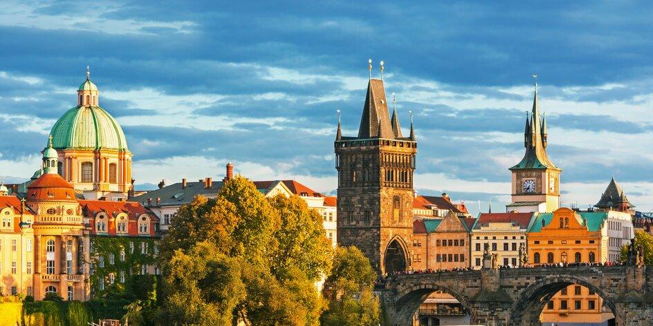 VÝLET   Vydajte sa do Česka za UNESCO pokladmi!