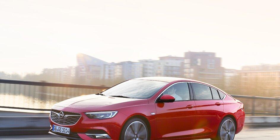 VÝHERCOVIA súťaže o Opel Insignia a pobyt v Hoteli Lesná****