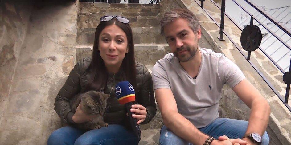 VIDEO   Zľavomatová polícia: #Dom Berg v Banskej Štiavnici