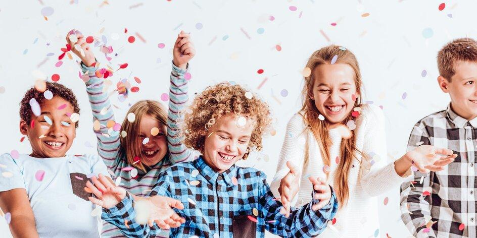 Medzinárodný deň detí a malý darček 🦆