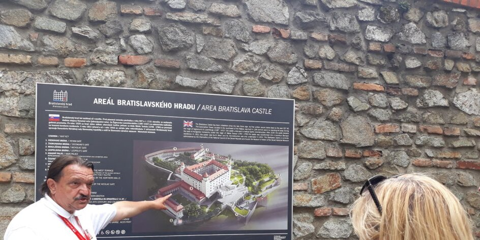 TESTUJEME | Jazda Bratislavou – vláčikom Blaváčikom
