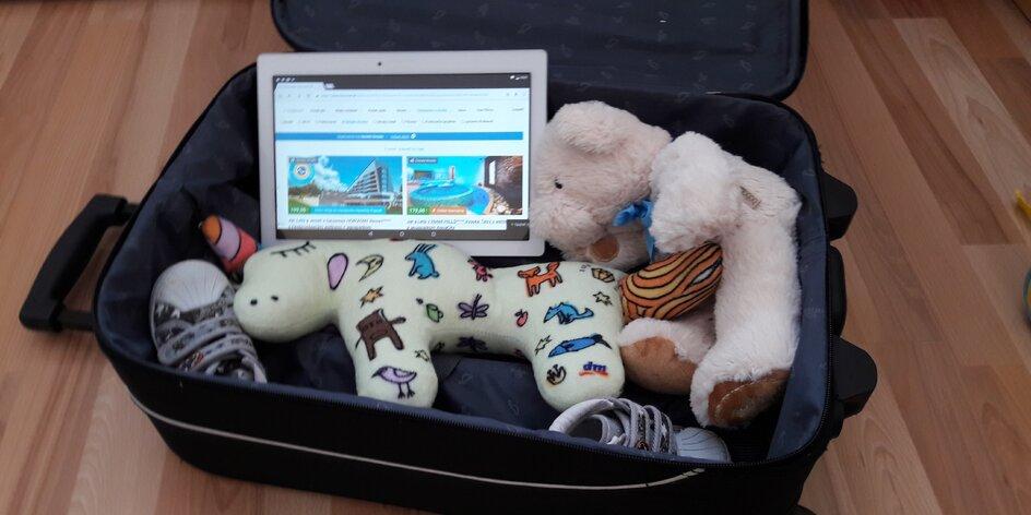 Mamička Blogerka: BABY FRIENDLY dovolenka v Tatrách