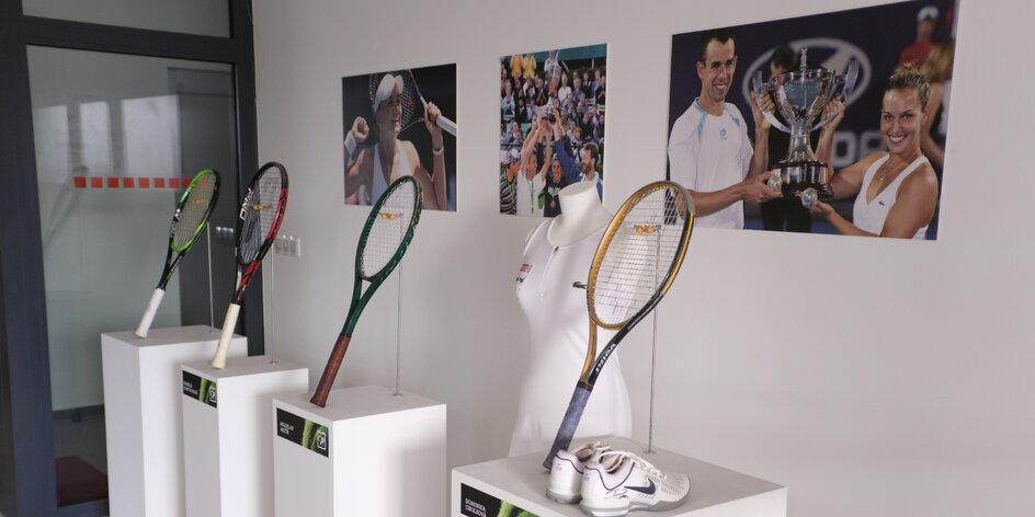 Tenisové múzeum – pýcha Slovenska zapísaná v Guinessovej knihe rekordov