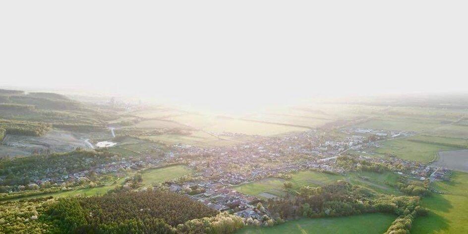 TIP NA VÝLET: Malebná dedinka na Záhorí