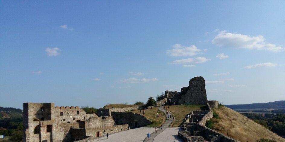 Hrad Devín – Národná kultúrna pamiatka