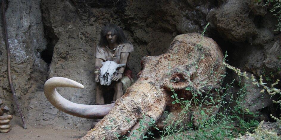TIP NA VÝLET: Múzeum praveku Bojnice