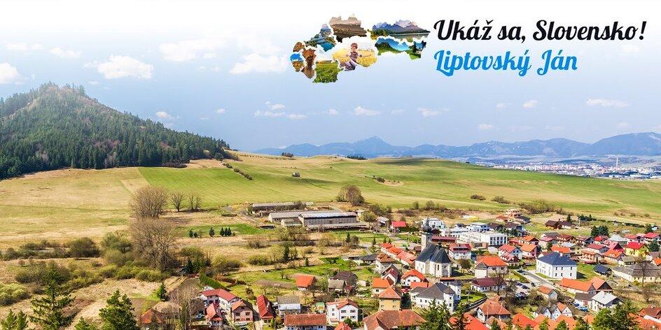 Ukáž sa, Slovensko! – Nízke Tatry