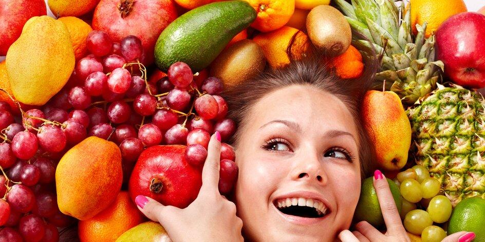 Firemné benefity Zľavomatu: Časť I. : Ovocné dni