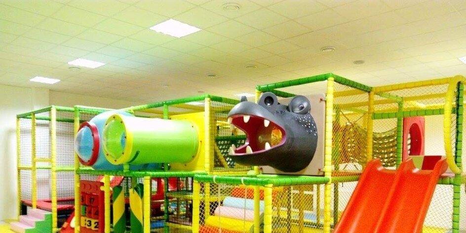 Timmy Land – Detský Svet, miesto detskej zábavy