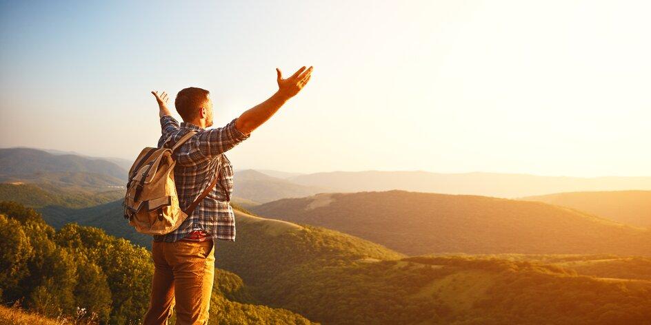 Plánujete turistiku? Prečítajte si užitočné tipy ako sa na ňu správne pripraviť