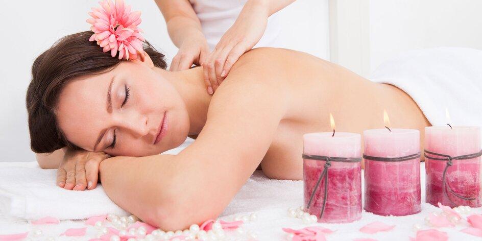 Klasická, Športová, Relaxačná masáž, alebo Reflexná masáž chodidiel, či…
