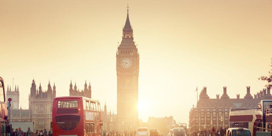 Tipy a triky ako si užiť Londýn naplno!