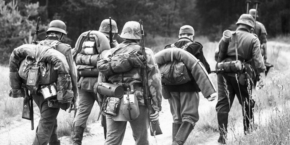 Čo ste o Slovenskom národnom povstaní možno (ne)vedeli