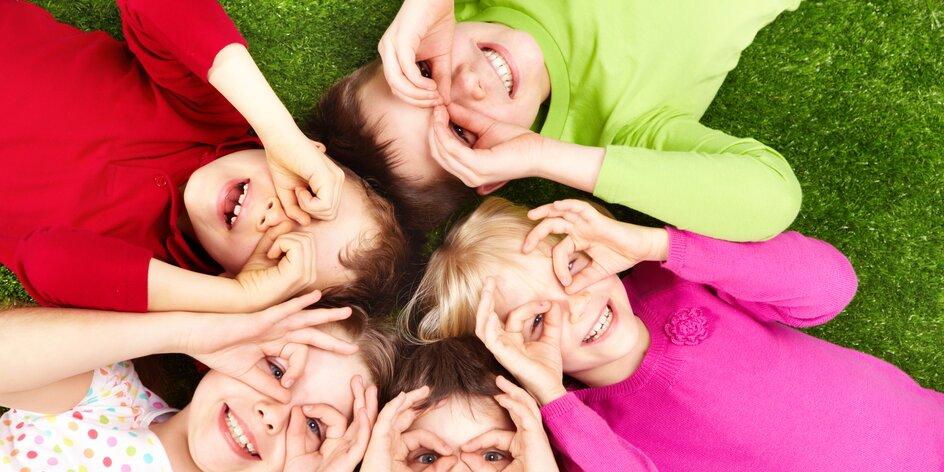 Firemné benefity Zľavomatu: Časť IV: S deťmi do práce