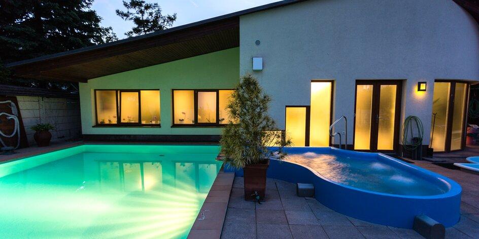 Relaxačný pobyt v Pieštanoch s polpenziou a wellness