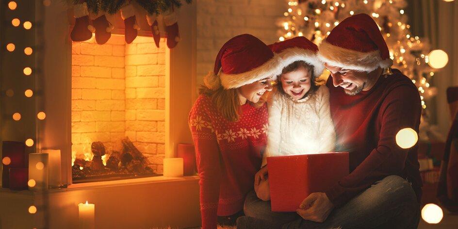 Vianočné sviatky v trojici - ako sviatkovať a pritom sa aj zabávať?