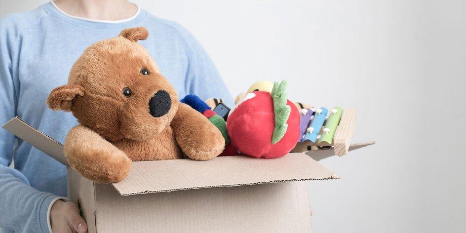 Zo života hračiek - keď prichádzajú stále nové, čo s tými starými?