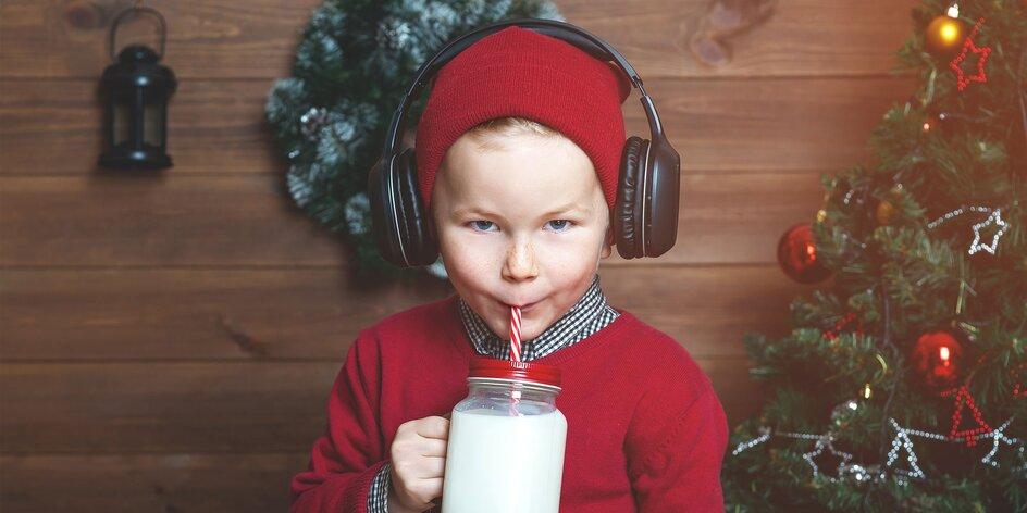 ♪ ♫ Detský vianočný playlist 🎤 ♪