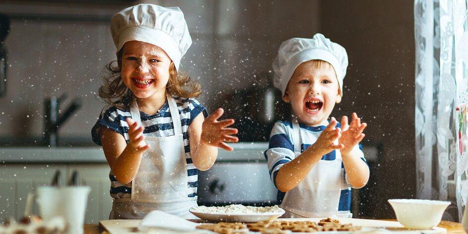 Vianočné pečenie s deťmi - 3 recepty plné sladkej zábavy!