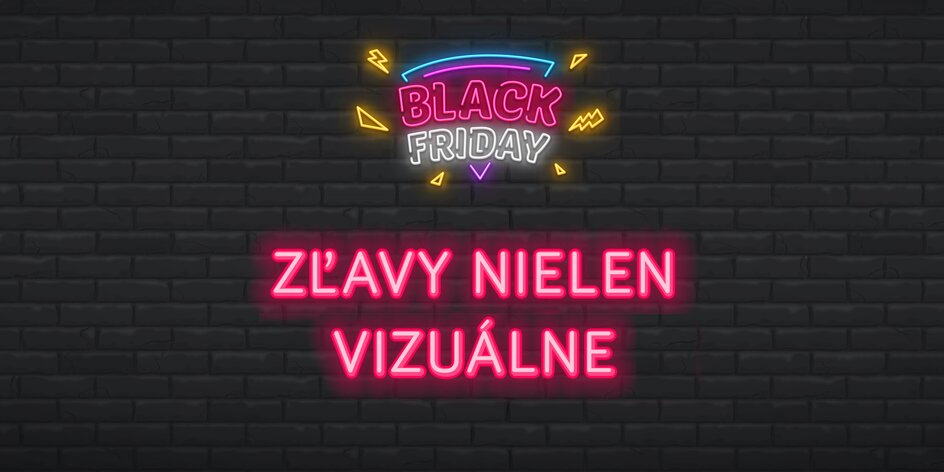Obľúbený deň plný zliav je tu! Čo je Black Friday a ako vlastne vznikol?