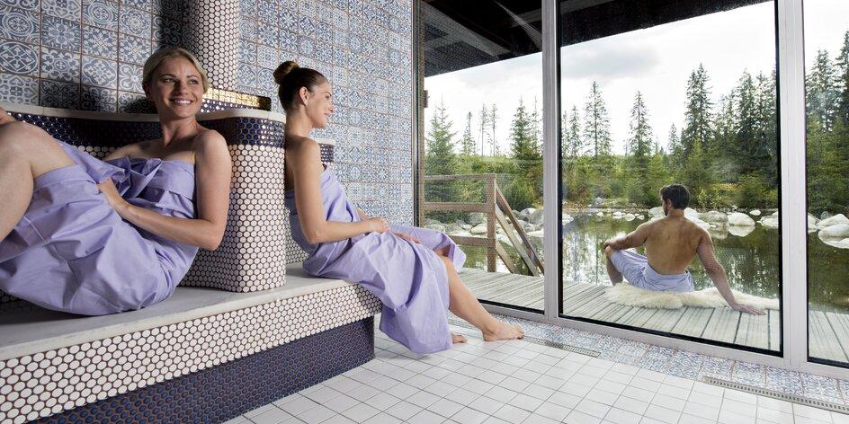 Spoznajte TOP 10 wellness hotelov, z ktorých sa vrátite ako znovuzrodení!