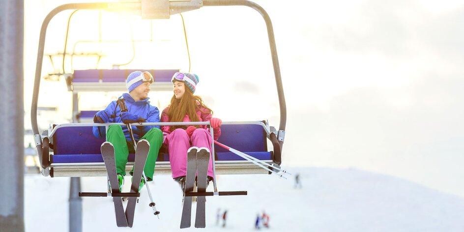 Kam na lyžovačku na Slovensku? 10 tipov na lyžiarske strediská, ktorých návštevu neoľutujete