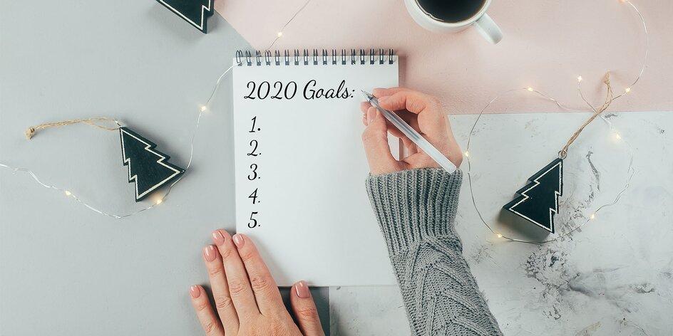 Nový rok je tu! Ako konečne začať s niečím, čo ste vždy chceli spraviť?