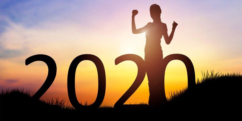 Návod, ako to tento rok s predsavzatiami zaručene vyjde