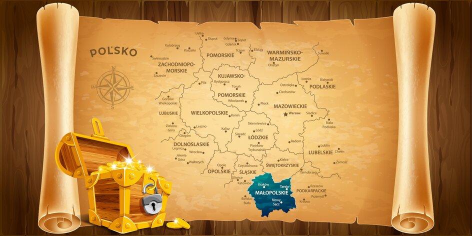 Kam u našich severných susedov? Objavte kúpeľné mestá Malopoľska.