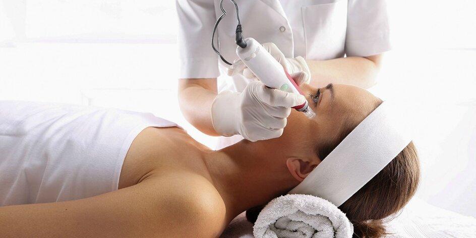 Mezoterapia pre pevnú pružnú pokožku alebo úprava a farbenie obočia