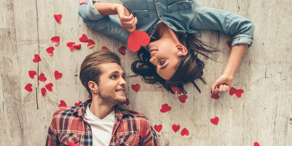 Zabudnite na ruže a tuctové čokolády. Tu je 7 tipov, ako stráviť Valentína originálnejšie!
