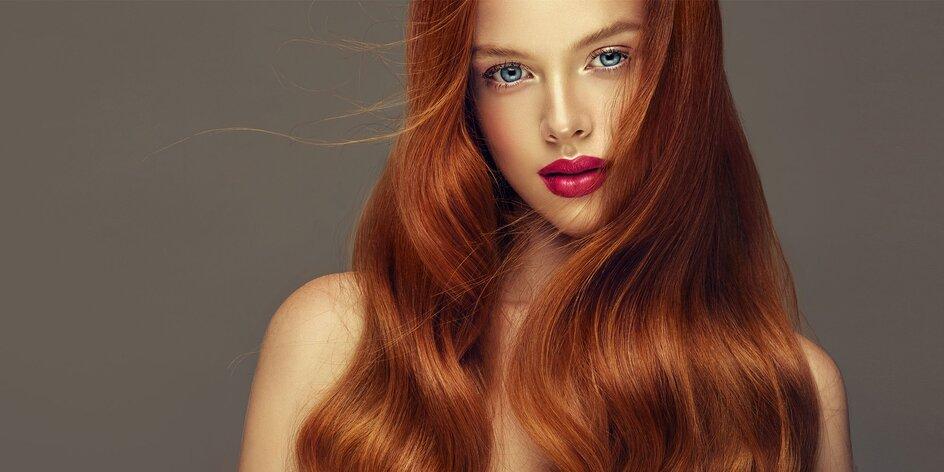 Strih, farba, ombré či vlasové kúry