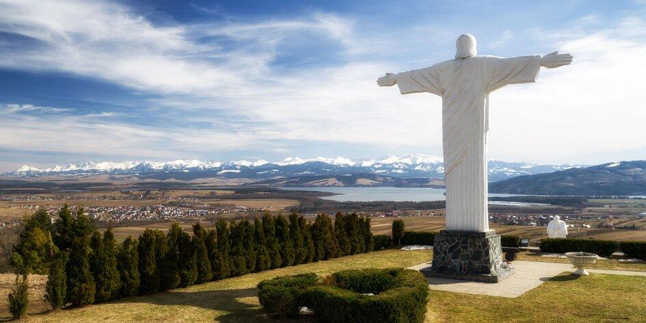 10 slovenských unikátov, ktoré vám budú pripomínať dovolenku v zahraničí