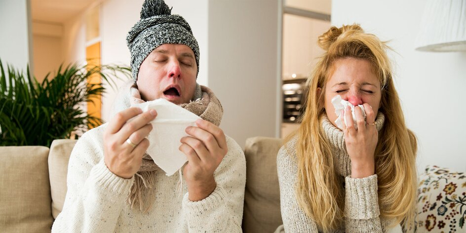 Imunitu si v lekárni nekúpite. Viete, ako ju posilniť prirodzenou cestou?