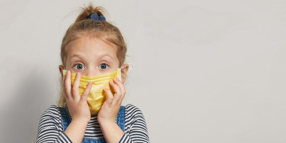 Akým spôsobom s deťmi hovoriť o koronavíruse?